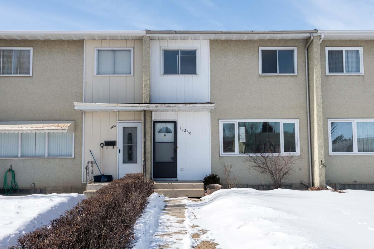For Sale: 13238 82 Street, Edmonton, AB | 3 Bed, 2 Bath House for $162,900. See 21 photos!