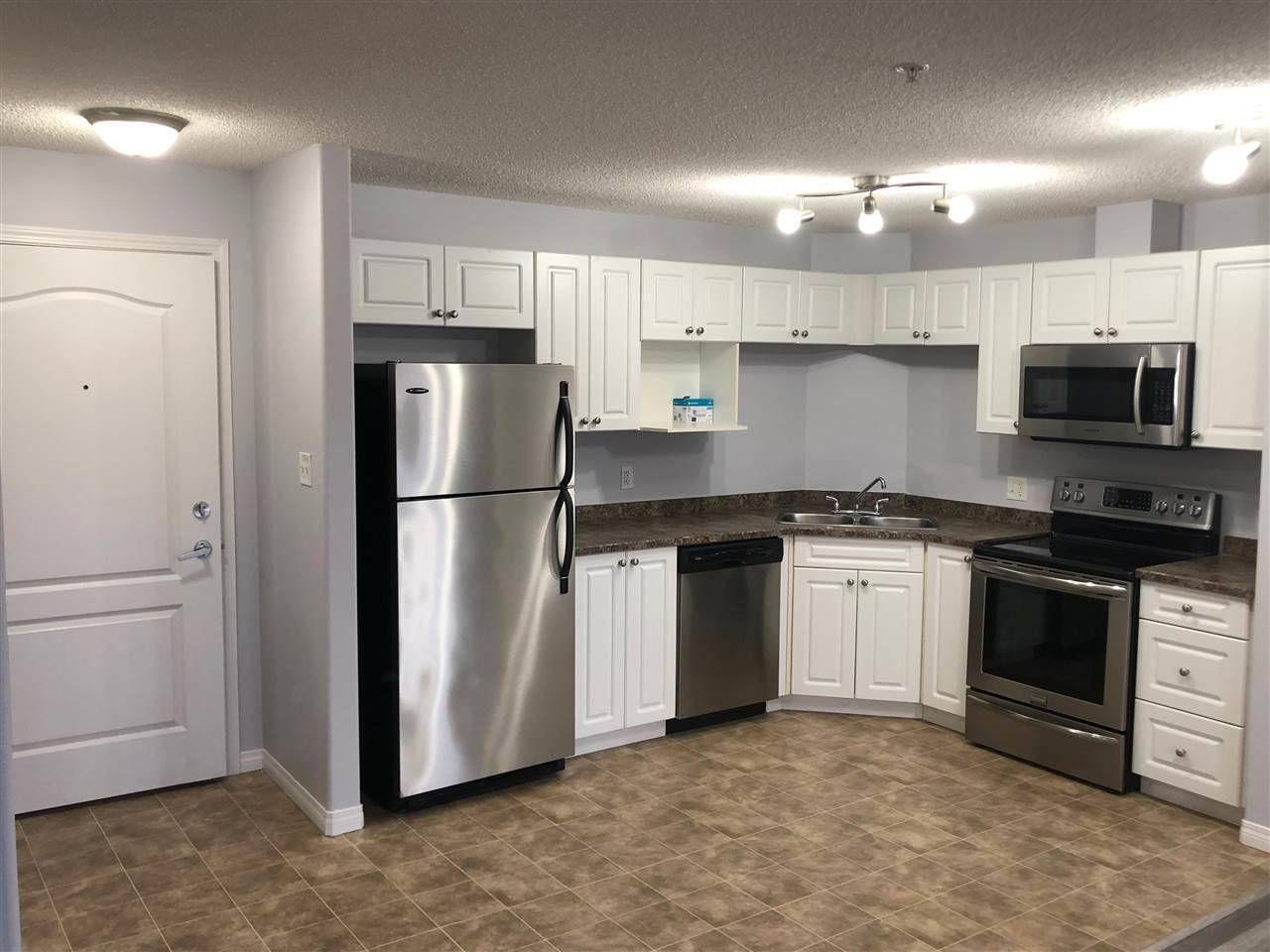 Condo for sale at 330 Clareview Station Dr Nw Unit 1324 Edmonton Alberta - MLS: E4174302