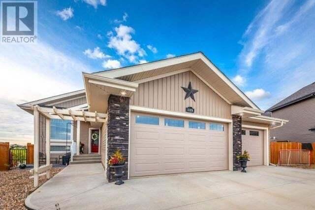 House for sale at 1324 47a Avenue Close  Lloydminster Saskatchewan - MLS: LL65286