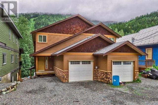 Townhouse for sale at 1324 Burfield Drive  Sun Peaks British Columbia - MLS: 157321