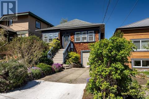 House for sale at 1324 Grant St Victoria British Columbia - MLS: 410936