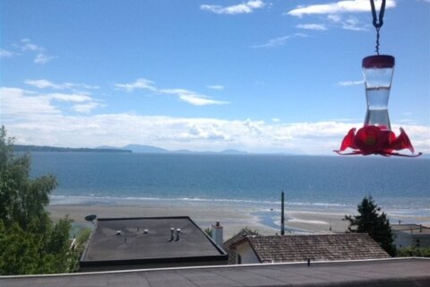 House for sale at 1324 High St White Rock British Columbia - MLS: R2509756