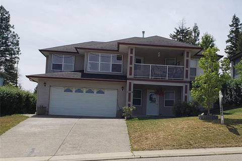 House for sale at 1324 Johnston Ave Enderby British Columbia - MLS: 10179374
