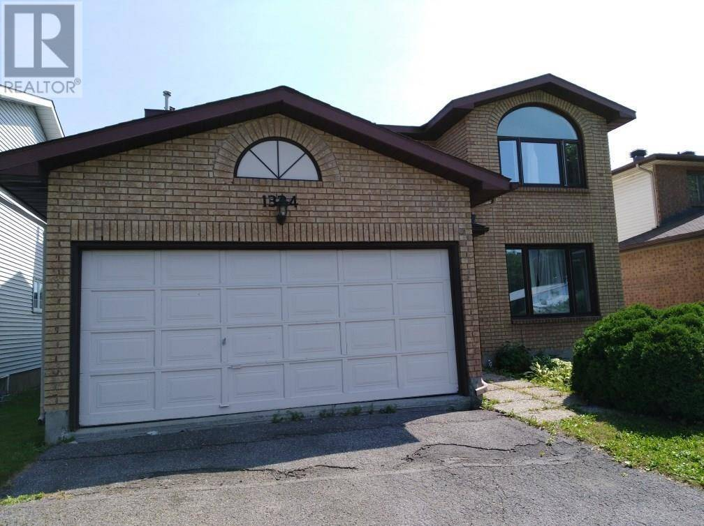 House for rent at 1324 Notting Hill Ave Ottawa Ontario - MLS: 1175005