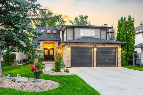 House for sale at 1324 Shawnee Rd Southwest Calgary Alberta - MLS: C4228506