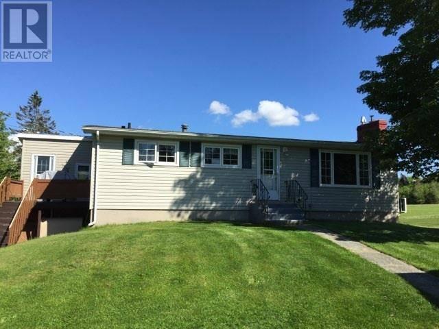 House for sale at 1324 Rawdon Rd South Mount Uniacke Nova Scotia - MLS: 202000996