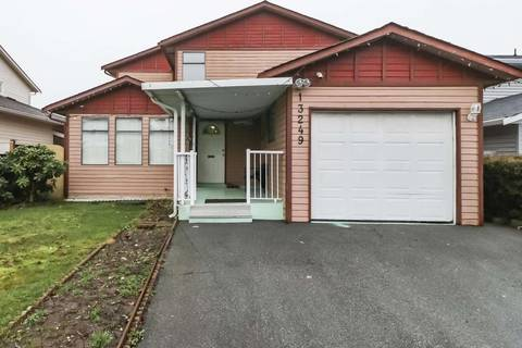 House for sale at 13249 81a Ave Surrey British Columbia - MLS: R2426727
