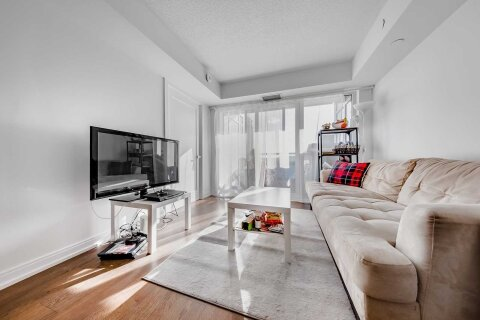 Apartment for rent at 275 Village Green Sq Unit 1325 Toronto Ontario - MLS: E4991694