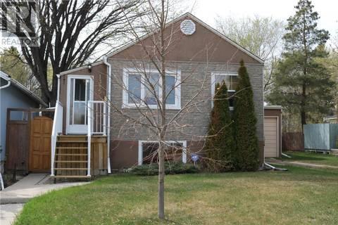 House for sale at 1325 6th Ave N Saskatoon Saskatchewan - MLS: SK771735