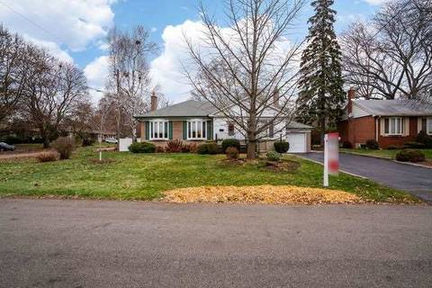 House for sale at 1325 Ambleside Dr Mississauga Ontario - MLS: W4649131