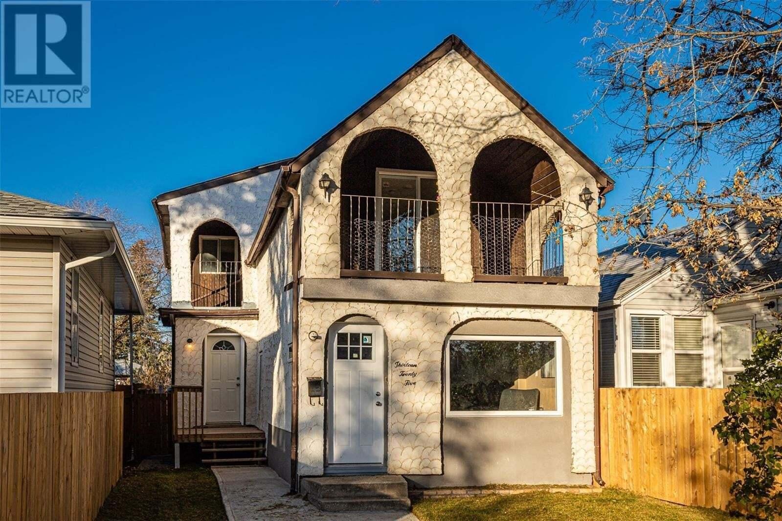 House for sale at 1325 F Ave N Saskatoon Saskatchewan - MLS: SK809810