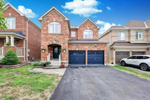 House for sale at 1325 Harlstone Cres Oshawa Ontario - MLS: E4858315