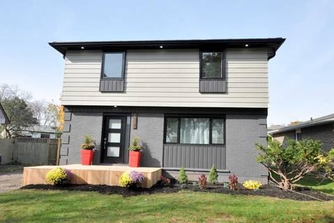House for sale at 1325 Humphreys Cres Burlington Ontario - MLS: W4752403