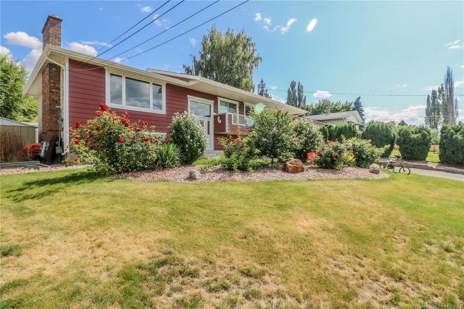 Removed: 1325 Morrison Road, Kelowna, BC - Removed on 2019-10-31 07:39:20