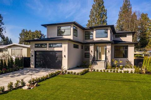 House for sale at 1325 Regan Ave Coquitlam British Columbia - MLS: R2446813