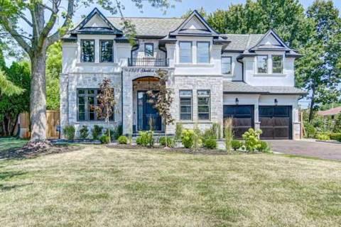 House for sale at 1325 Sheldon Ave Oakville Ontario - MLS: W4547634