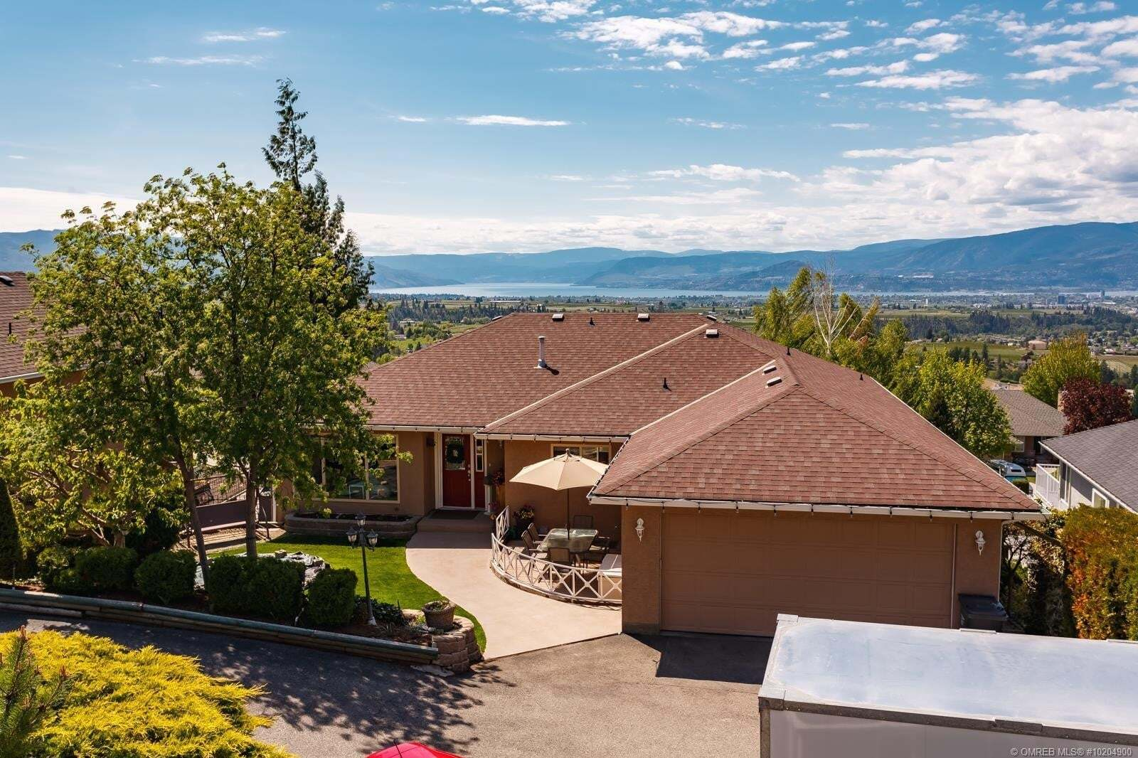 House for sale at 1325 Toovey Rd Kelowna British Columbia - MLS: 10204900
