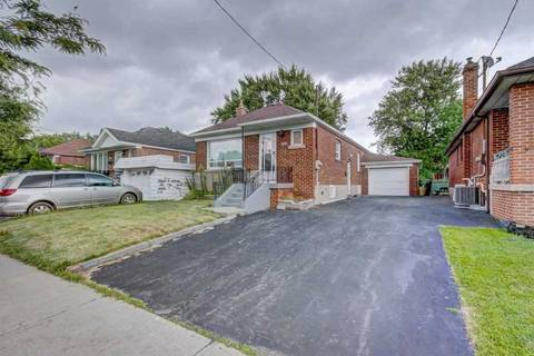 House for sale at 1325 Victoria Park Ave Toronto Ontario - MLS: E4541639