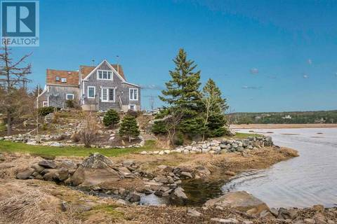 House for sale at 1325 Petpeswick Rd West Musquodoboit Harbour Nova Scotia - MLS: 201910003