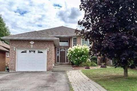 House for sale at 1325 White Cres Peterborough Ontario - MLS: X4731465