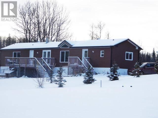 House for sale at 13253 Kut Rd Dawson Creek Rural British Columbia - MLS: 181340