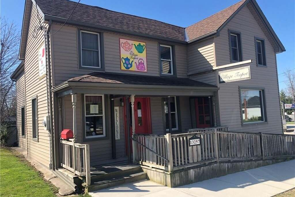 Residential property for sale at 13257 Ilderton Rd Ilderton Ontario - MLS: 256229