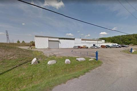 Commercial property for sale at 1326 Barron Rd Thorold Ontario - MLS: X4679575