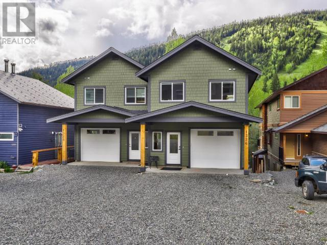 Removed: 1326 Burfield Drive, Sun Peaks, BC - Removed on 2020-06-18 23:24:20