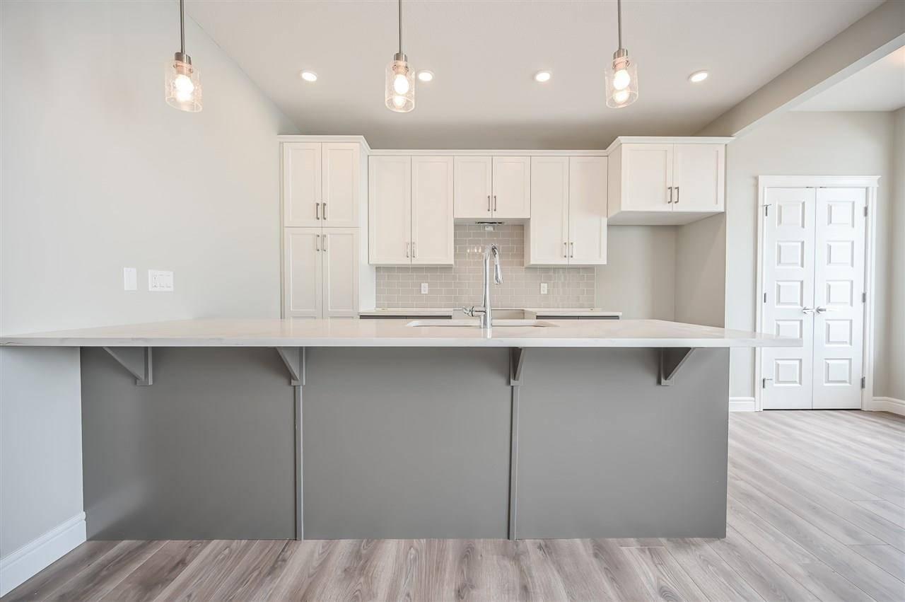 House for sale at 1326 Enright Landng Nw Edmonton Alberta - MLS: E4190955