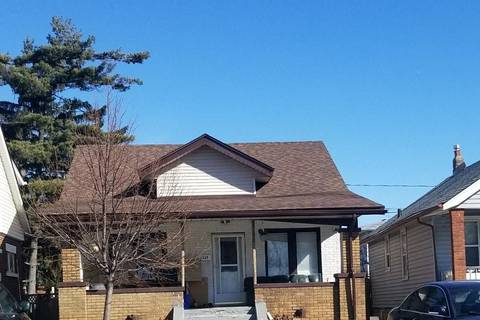 House for sale at 1326 Howard Ave Windsor Ontario - MLS: 19013294