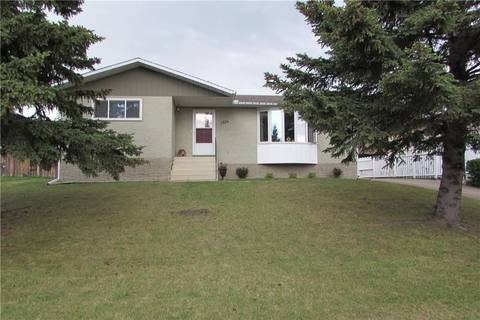 House for sale at 1326 Idaho St Carstairs Alberta - MLS: C4229855