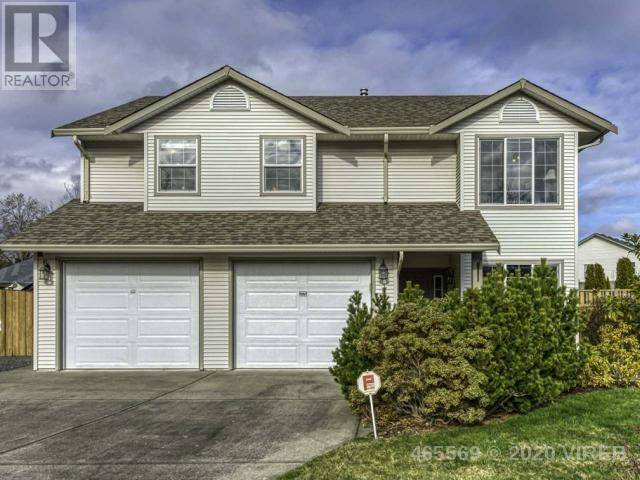 House for sale at 1326 Noel Ave Comox British Columbia - MLS: 465569