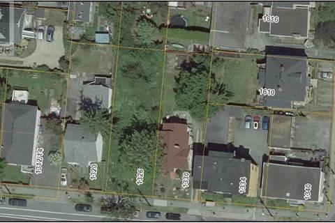 Home for sale at 1326 Pandora Ave Victoria British Columbia - MLS: 406503