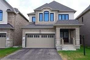 House for sale at 1326 Raspberry Terr Milton Ontario - MLS: O4858238