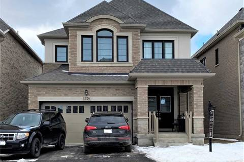 House for sale at 1326 Raspberry Terr Milton Ontario - MLS: W4693017