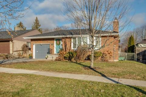 House for sale at 1326 Royal Dr Peterborough Ontario - MLS: X4646558