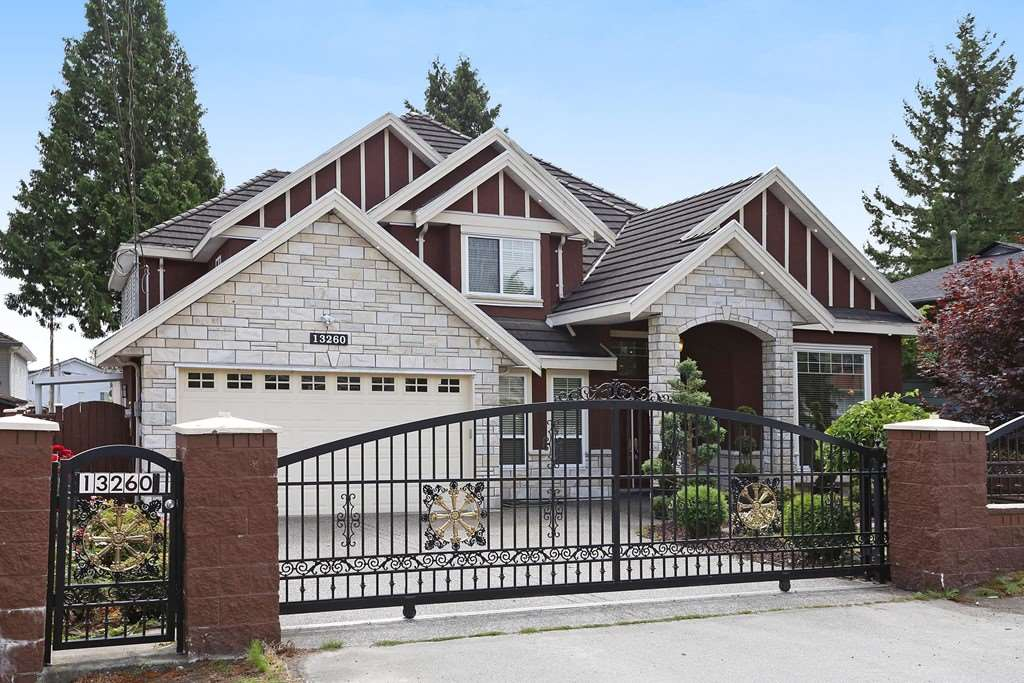 House For Sale At 13260 89a Ave Surrey British Columbia