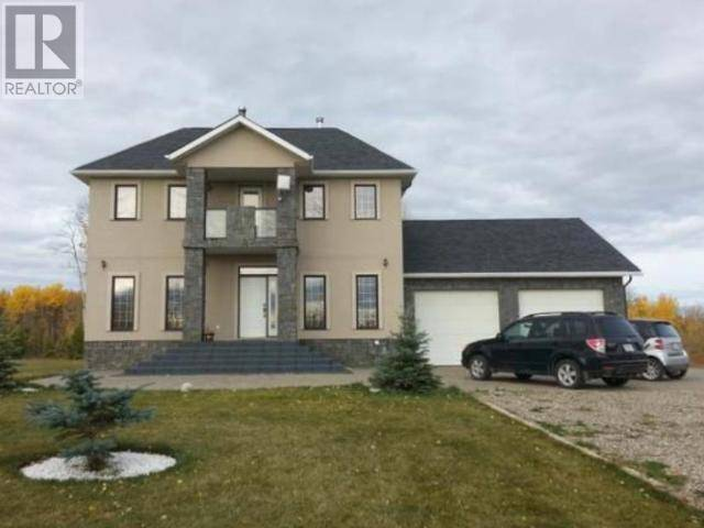 House for sale at 13261 Mckinnon Wy Dawson Creek Rural British Columbia - MLS: 181979