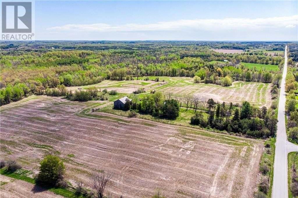 Residential property for sale at 13263 Nassagaweya Puslinch Townline  Milton Ontario - MLS: 30808545