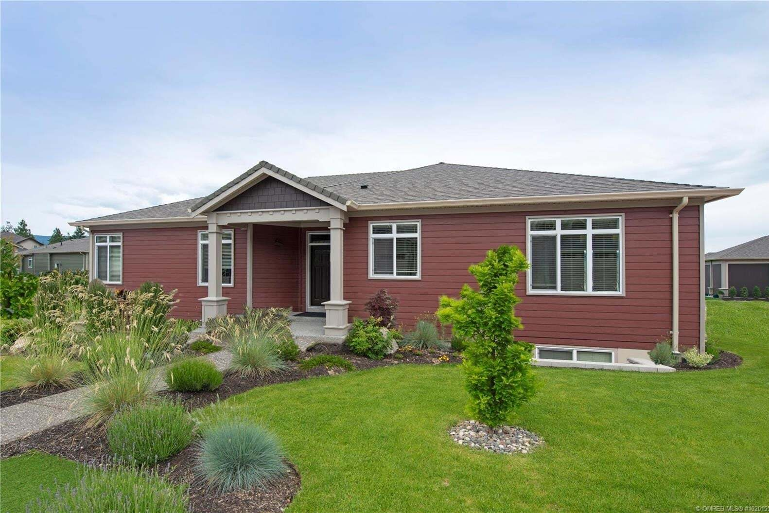 House for sale at 13265 Gibbons Dr Lake Country British Columbia - MLS: 10201557