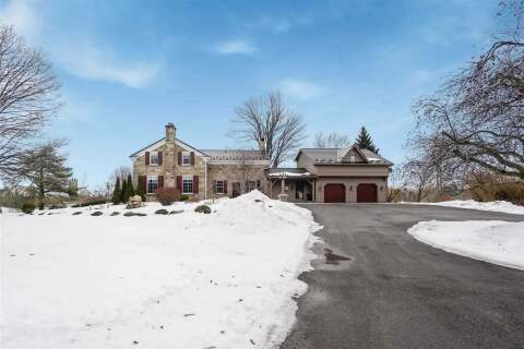 Commercial property for sale at 13268 Fifth Line Halton Hills Ontario - MLS: W4896998