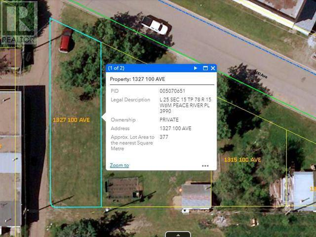 Home for sale at 1327 100 Ave Dawson Creek British Columbia - MLS: 180536