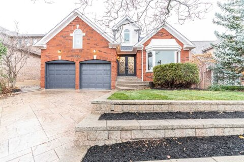 House for sale at 1327 Bayshire Dr Oakville Ontario - MLS: W5003485