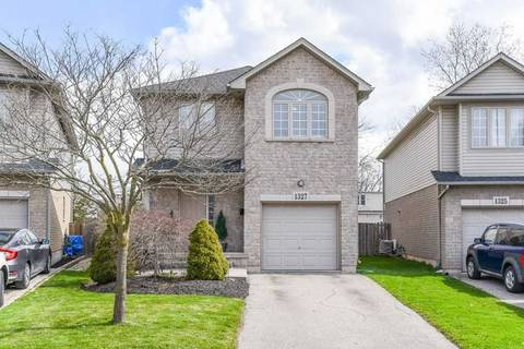 House for sale at 1327 Bonnie Court Crct Burlington Ontario - MLS: W4745951