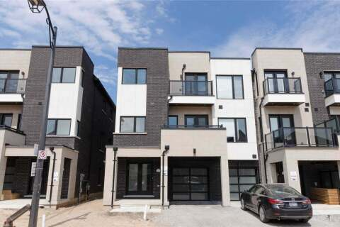Townhouse for rent at 1327 Clarriage Ct Milton Ontario - MLS: W4861792
