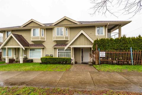 Townhouse for sale at 1327 Forbes Ave North Vancouver British Columbia - MLS: R2434851