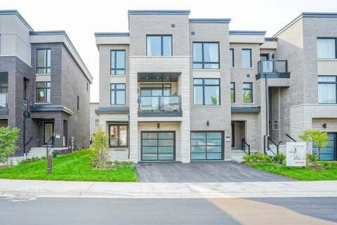 Townhouse for sale at 1327 Gull Crossing  Pickering Ontario - MLS: E4911773