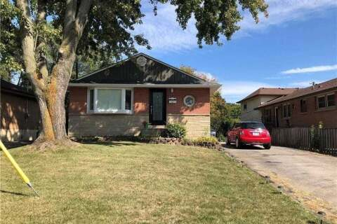 House for sale at 1327 Royal Dr Burlington Ontario - MLS: W4921696