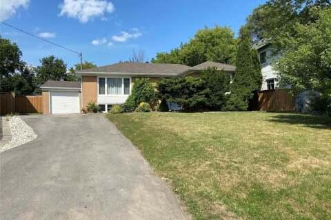 House for sale at 1327 Sheldon Ave Oakville Ontario - MLS: W4863409