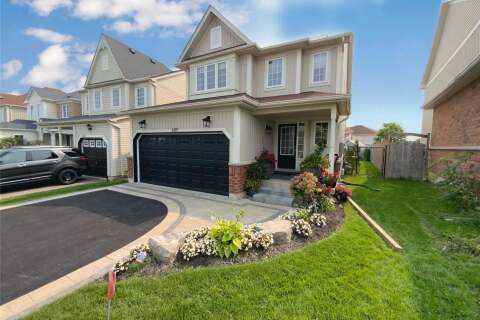 House for sale at 1327 Whitelaw Ave Oshawa Ontario - MLS: E4916090